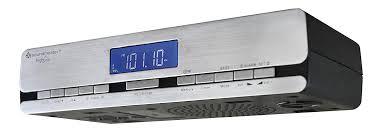 Ilive Under Cabinet Radio Cd Player by Best Under Cabinet Kitchen Cd Clock Radio Reviews 2016 2017 On