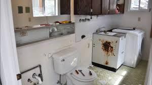 bined Bathroom Laundry Room Ideas