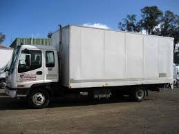 Moving Vans Bendigo | Epsom Truck Rentals | Moving Trucks | Moving ...