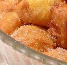 cuisiner citrouille recette beignets de citrouille 750g