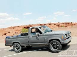 ranger part 1 1985 ford ranger rescue road trip part 1 diesel power magazine