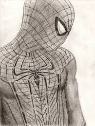 Amazing Spider Man Coloring Pages Free Save As