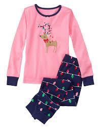 kids u0027 holiday pajamas popsugar moms
