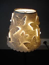 Stiffel Lamp Shades Glass by How To Clean Lamp Shades Better Life