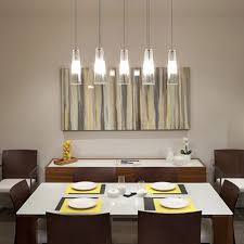 Pendant Lights Over Dining Room Table Extraordinary Hanging Awesome