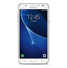 Amazon Samsung Galaxy J7 No Contract Phone White Boost