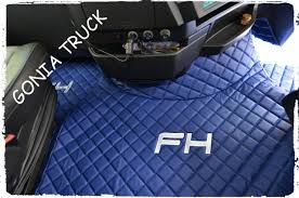 ECO LEATHER~ ENGINE COVER AND FLOOR MATS FOR VOLVO FH 14   EBay Best Truck Floor Mats Eco Leather Engine Cover And Floor Mats For Lvo Fh 14 Ebay Plasticolor John Deere Heavy Duty Vinyl 31 In X 18 Mat The Car For Cars Trucks Vans And Suvs Custom Western Star Operations Work For Floors In With Fords Fancy Super Black Color All Weather 3 Piece Set Rubber Auto Lloyd Ultimat Carpet Partcatalogcom Plush Sale W Gmc Logo 834114726