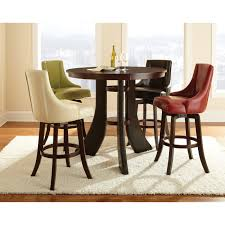 Round Pub Dining Table Sets - Theradmommy.com