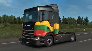 Euro Truck Simulator 2: Lithuanian Paint Jobs (2018) Promotional Art ... Double Trailers Pack Euro Truck Simulator 2 Mod Youtube Buy Going East Steam Save 70 On Michelin Fan 2017 Promotional Art Ets2 Or Dlc Special Transport Gameplay The Very Best Mods Geforce 119 Crack Gameworld24 130 Update Open Beta And Download Mersgate Tutorial With Tobii Eye Tracking