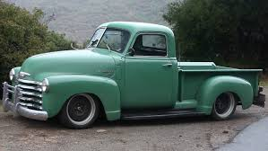 This 1950 Chevy Pickup Isn't Your Grandpa's Farm Truck Sold 1950 Chevy 3100 5 Window Restomod Truck Full Octane Garage Chevrolet Pickup For Sale 1004 Mcg Customer Gallery 1947 To 1955 12 Ton Standard Oh Man I Want This Automotive News 56 Gets New Lease On Life Avalanche Wikipedia For Sale Craigslist 2019 20 Top Car Models Build Video Youtube 10 Vintage Pickups Under 12000 The Drive