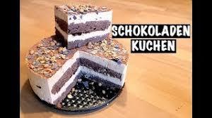 high protein low carb schokoladen kuchen rezept nährwerte