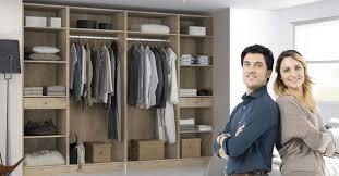 placard chambre adulte deco d une chambre adulte 12 meubles sur mesure du dressing