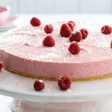 philadelphia rezept himbeer kokos cheesecake