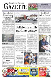 Stoltzfus Sheds Madisonburg Pa by 9 5 13 Centre County Gazette By Centre County Gazette Issuu