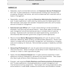 Resume For Government Jobs Best Of Sample Employee Philippines Example Resumes