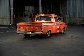 The Timeless 1965 Ford F-100 Shop Truck From Big Oak Garage - Hot ... 1990 Pickup Truck New Awd Trucks For Sale Lovely 1965 Ford Overhaulin A Ford With Tci Eeering Adam Carolla F100 A Workin Mans Muscle Fuel Curve F250 Long Bed Camper Special 65 Wiper Switch Wiring Diagram Free For You Total Cost Involved 500hp F 100 Race Milan Dragway Youtube Hot Rod Network Trucks Jeff Gluckers On Whewell F600 Grain Truck Item A2978 Sold October 26