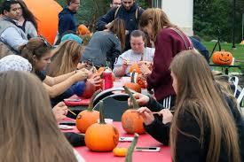 Pumpkin Picking Nj by Montclair State University Brings Fall Spirit To Campus
