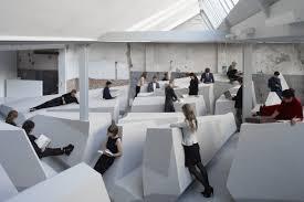 le de bureau architecte idée d ailleurs un cabinet d architecture néerlandais raaaf crée