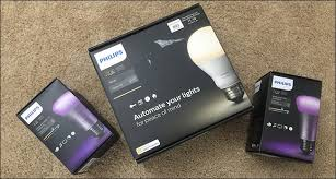 how to configure your philips hue lights with the hue app