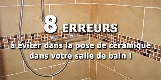 poseur de salle de bain pose de céramique dans votre salle de bain 8 erreurs à éviter