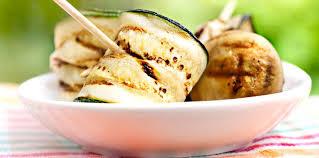 cuisine de courgettes courgettes au barbecue facile et pas cher recette sur cuisine