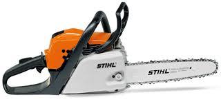 STIHL MS171 Mini Boss Petrol Chainsaw