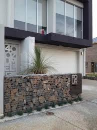 100 Gabion House DIY Rock Walls Without Concrete The OwnerBuilder Network