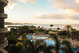 Club Gran Anfi Del Mar – Canary Islands Spain