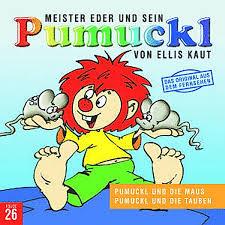 meister eder und sein pumuckl folge 26 pumuckl und die maus pumuckl und die tauben