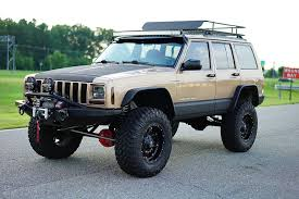 Lifted 4 Door Jeep Truck. Awesome Jeeps Awesome Jeep With Lifted 4 ...