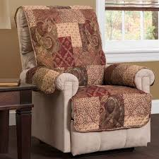 wing chair recliner slipcovers wing chair recliner gallery of wing chair recliner slipcover