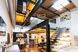 104 Buy Loft Toronto The Coolest Airbnbs In For 2021 From Luxury S To Tiny Homes