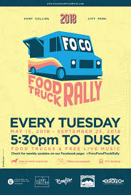 Fort Collins Food Truck Rally