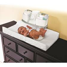 Babies R Us Dresser Changing Table by Baby U0027s Journey Always Ready Changing Pad U0026 Station Cool Night