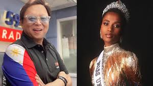 100 Pep Sa Arnold Clavio Answers Netizen Who Called Him Out Over I