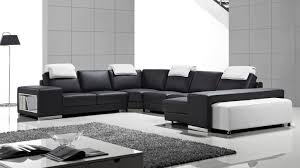 canape cuir angle gauche canapé d angle panoramique cuir design genicy mobilier moss