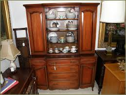 Ebay Vintage China Cabinet by Ethan Allen China Cabinet Ebay Home Design Ideas
