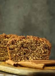 Vegan Pumpkin Muffins Applesauce by Vegan Gluten Free Cinnamon Applesauce Quick Bread The Vegan 8