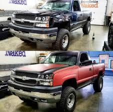 100 Truck Wrap Cost Color Change