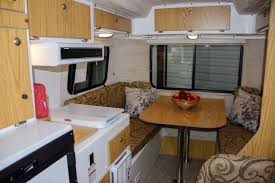 17 Foot Casita Freedom Travel Trailer