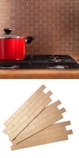 Installing Groutable Peel And Stick Tile by Best 25 Stick And Go Tiles Ideas On Pinterest Scrabble