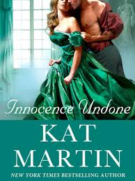 Innocence Undone Ebook By Kat Martin