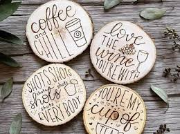 Personalize your home and make thoughtful ts with these amazing