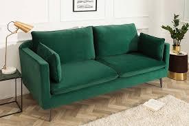 شاغر نابير جليد 3er sitz sofa