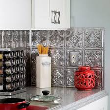 Tiling Inside Corners Wall by Fasade 18 In Inside Corner Trim In Crosshatch Silver 926 21 The