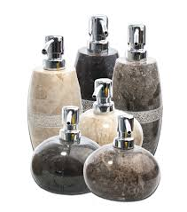 seifenspender aus marmor naturstein der fliesenonkel