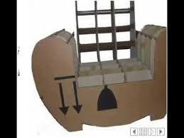 comment construire un fauteuil en