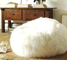 Big Fluffy Bean Bag Chairs S Toss Walmart