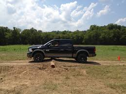 100 Ram Trucks 2013 1500 Review Air Suspension Is Like Mercedes Airmatic