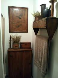 Primitive Bathroom Design Ideas by Wall Ideas Primitive Bathroom Wall Art Primitive Wall Art Canada